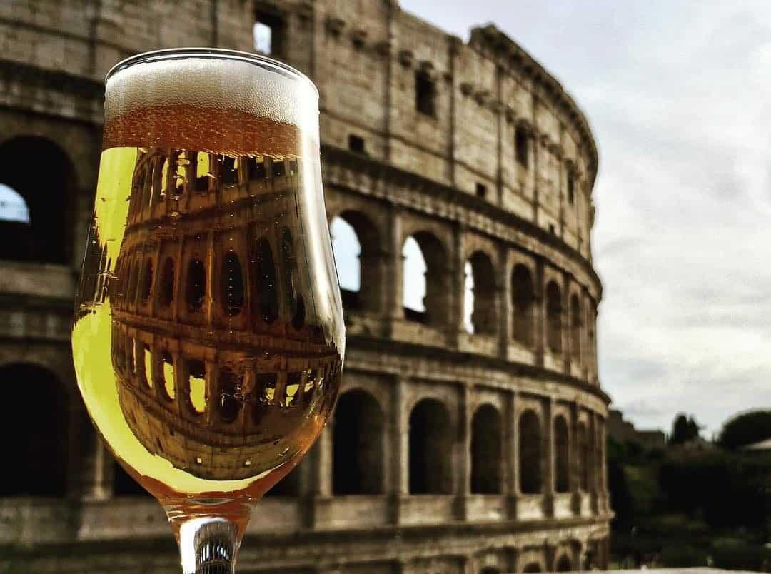 Onde beber cerveja em Roma - Brewdog