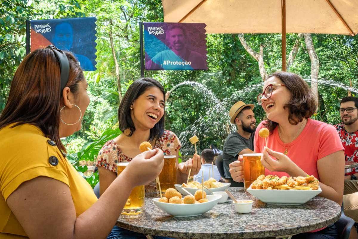 Restaurantes em Foz do Iguaçu: dicas de onde comer em Foz!